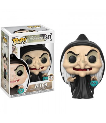 Vinyl POP Disney Nº 347:...