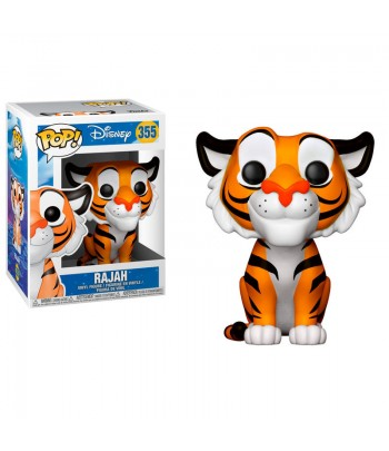 Vinyl POP Disney Nº 355:...