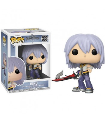 Vinyl POP Kingdom Hearts Nº...