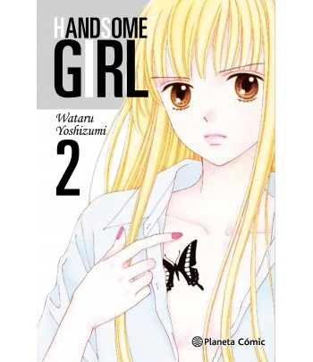 Handsome Girl Nº 2 (de 5)