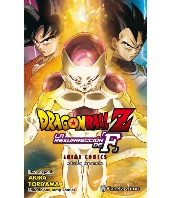 Dragon Ball Z: La...