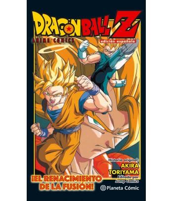 Dragon Ball Z: ¡El...