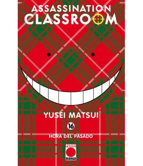 Assassination Classroom Nº 16 (de 21)