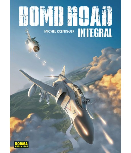 Bomb Road (Integral)