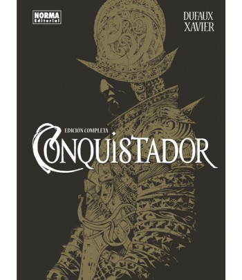 Conquistador (Edición...