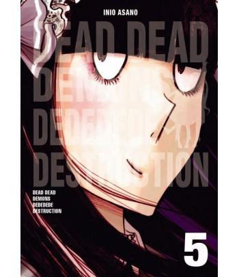 Dead Dead Demons Dededede...