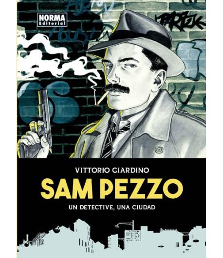 Sam Pezzo - Un detective, una ciudad