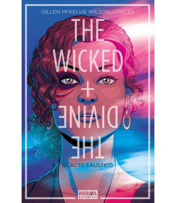The Wicked + The Divine Nº 01