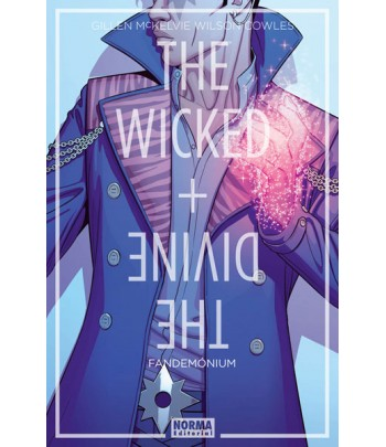 The Wicked + The Divine Nº 02