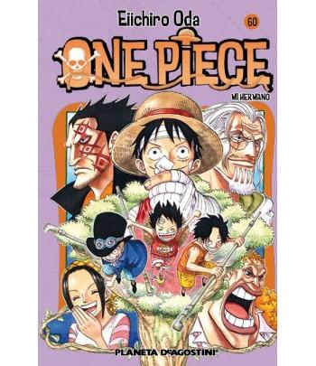 One Piece Nº 60