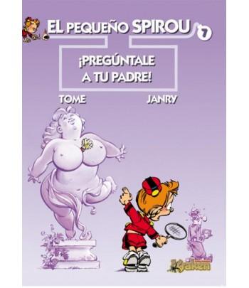 El pequeño Spirou Nº 07