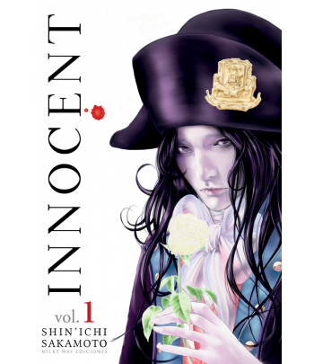 Innocent Nº 1 (de 9)