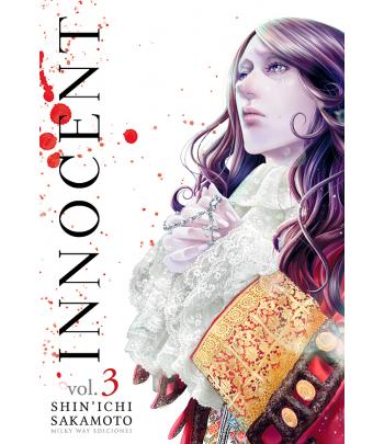 Innocent Nº 3 (de 9)