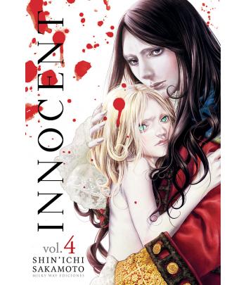 Innocent Nº 4 (de 9)