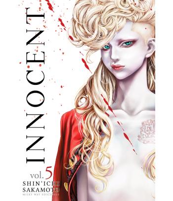 Innocent Nº 5 (de 9)