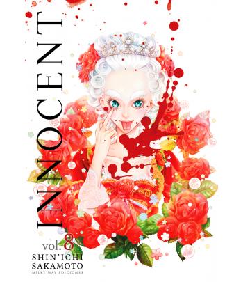 Innocent Nº 8 (de 9)