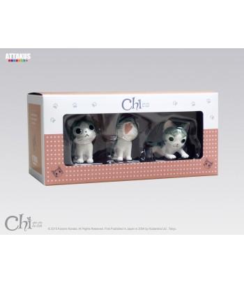 Caja El dulce hogar de Chi...
