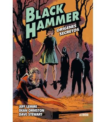 Black Hammer Nº 01:...