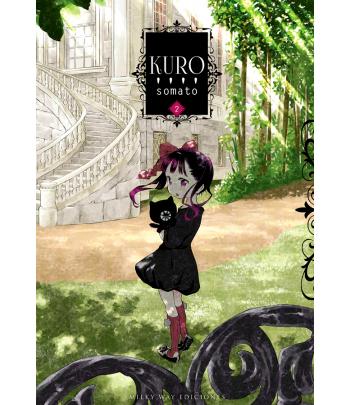 Kuro Nº 2 (de 3)