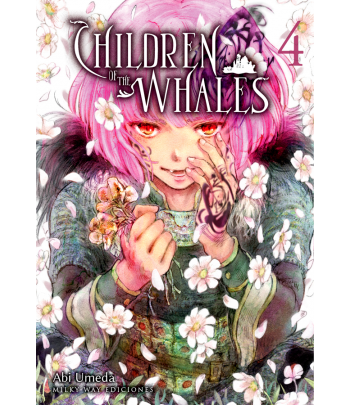 Children of the Whales Nº 04