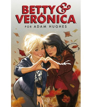 Betty & Verónica