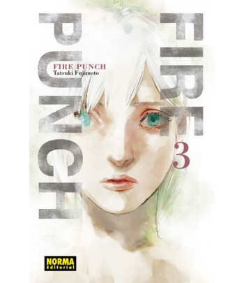 Fire Punch Nº 3 (de 8)