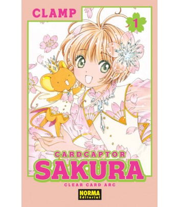 Cardcaptor Sakura: Clear...