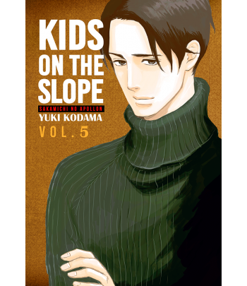 Kids on the Slope Nº 5 (de 9)