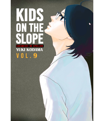 Kids on the Slope Nº 9 (de 9)