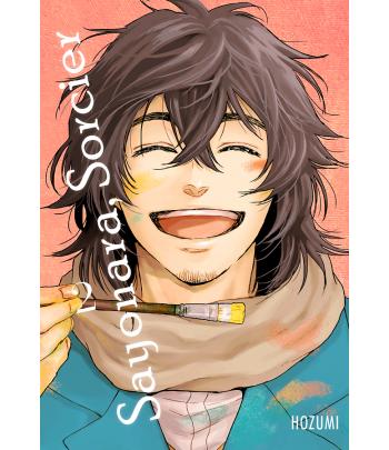 Sayonara, Sorcier Nº 2 (de 2)