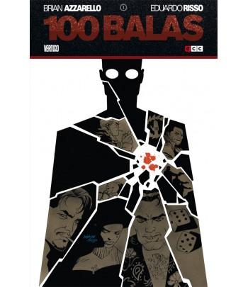 100 Balas Nº 01 (de 10)