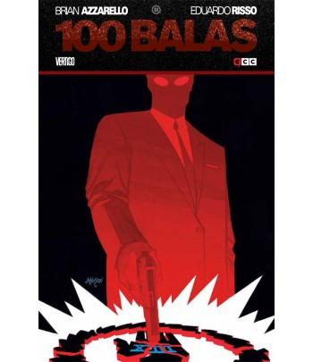 100 Balas Nº 03 (de 10)