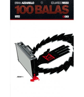 100 Balas Nº 05 (de 10)