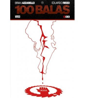 100 Balas Nº 07 (de 10)