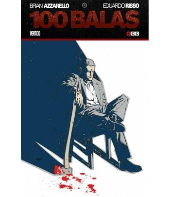 100 Balas Nº 09 (de 10)