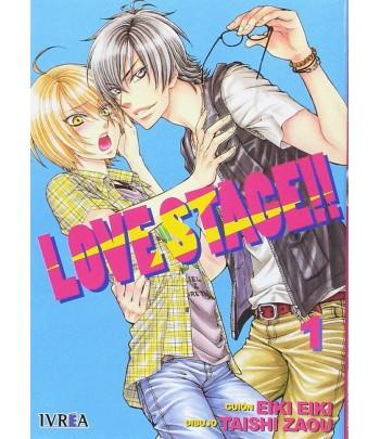 Love Stage!! Nº 1 (de 7)
