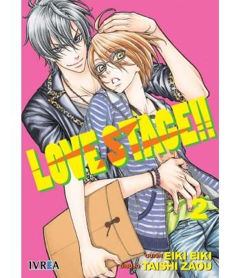 Love Stage!! Nº 2 (de 7)