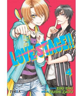 Love Stage!! Nº 4 (de 7)
