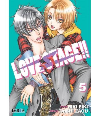 Love Stage!! Nº 5 (de 7)