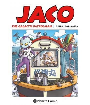 Dragon Ball nº 00: Jaco the...