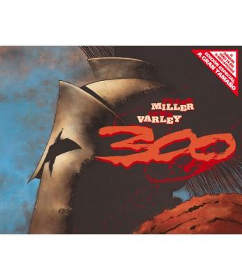 300 (Edición de lujo)