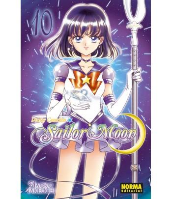 Sailor Moon Nº 10 (de 12)