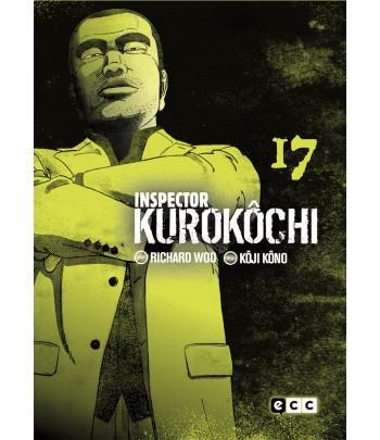 Inspector Kurokôchi Nº 17