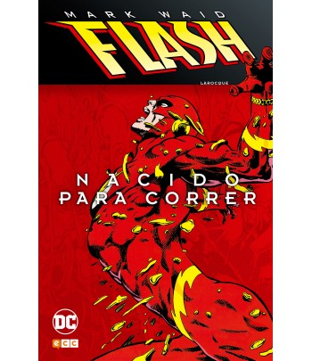Flash de Mark Waid Nº 1:...