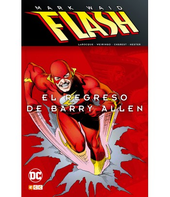 Flash de Mark Waid Nº 2: El...