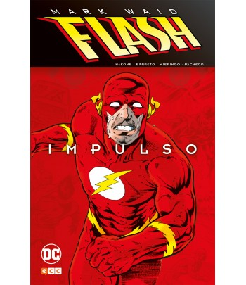 Flash de Mark Waid Nº 3:...
