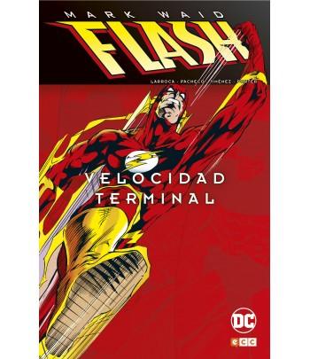 Flash de Mark Waid Nº 4:...