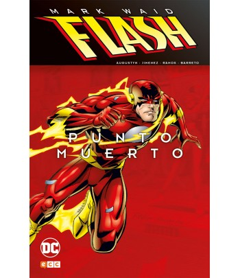 Flash de Mark Waid Nº 5:...