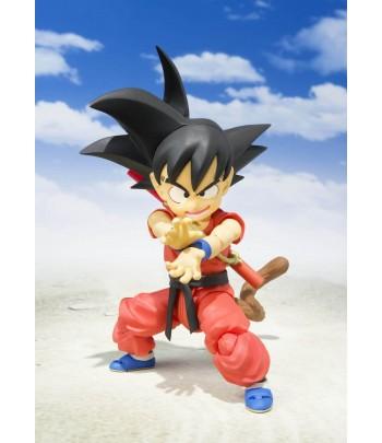 Figura Goku niño Dragon...