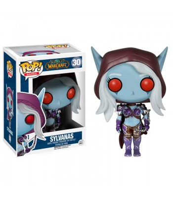 Vinyl POP World of Warcraft...